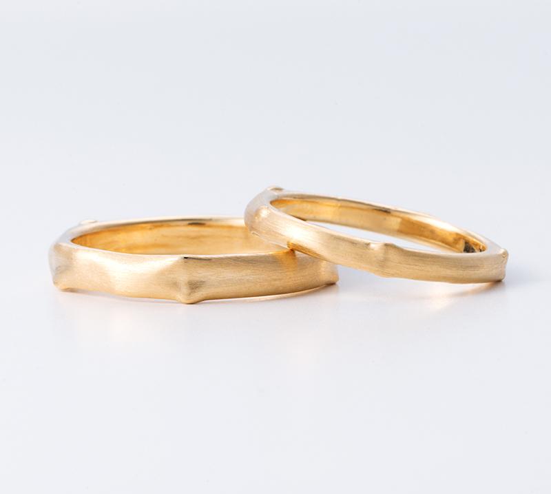 silva no3・結婚指輪・Blue Dove
