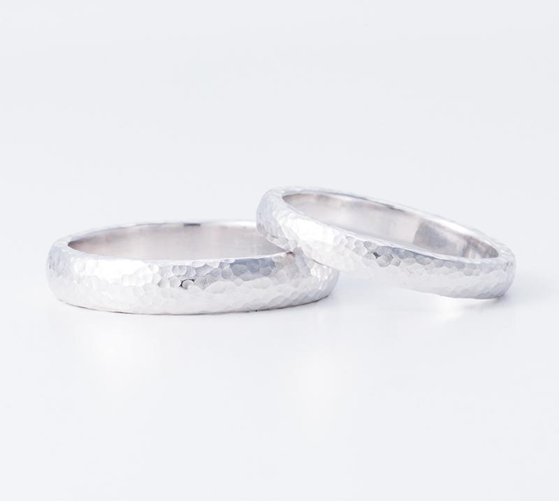 terra no1・結婚指輪・Blue Dove