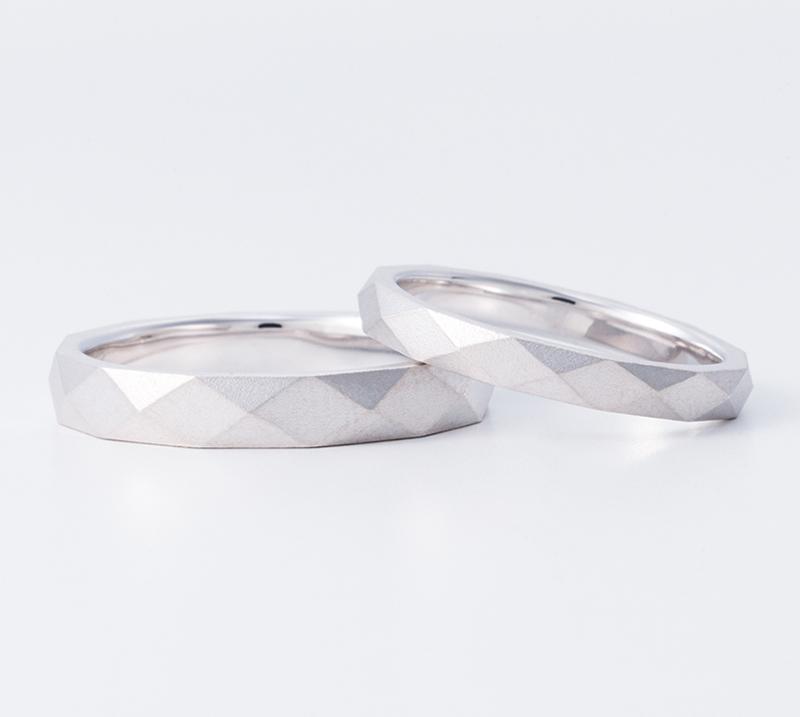 lapis no1・結婚指輪・Blue Dove