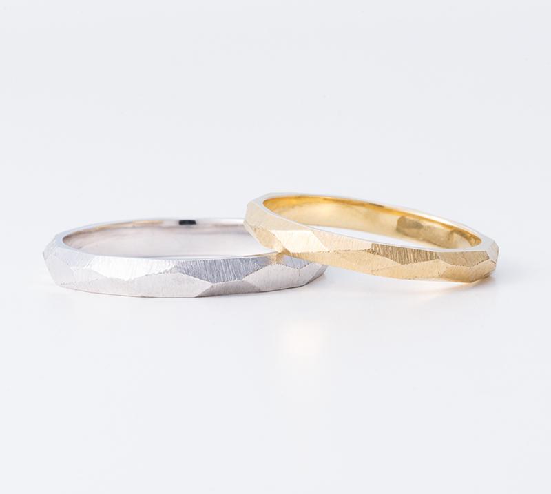 lapis no2・結婚指輪・Blue Dove