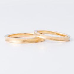 結婚指輪吉祥寺「BlueDove」