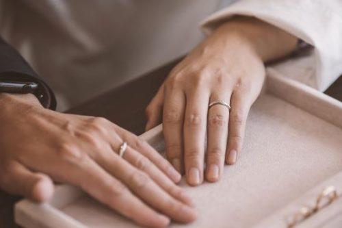結婚指輪・婚約指輪無料相談会