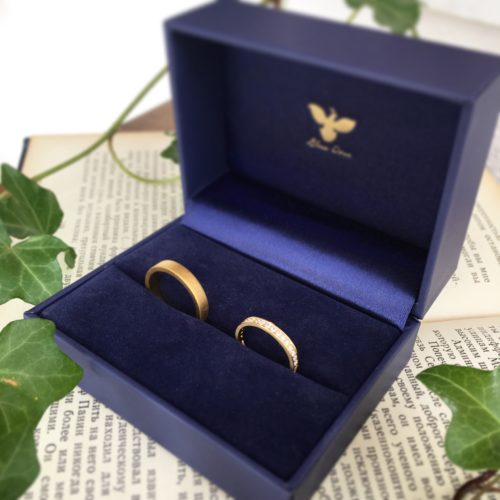 ~結婚指輪~