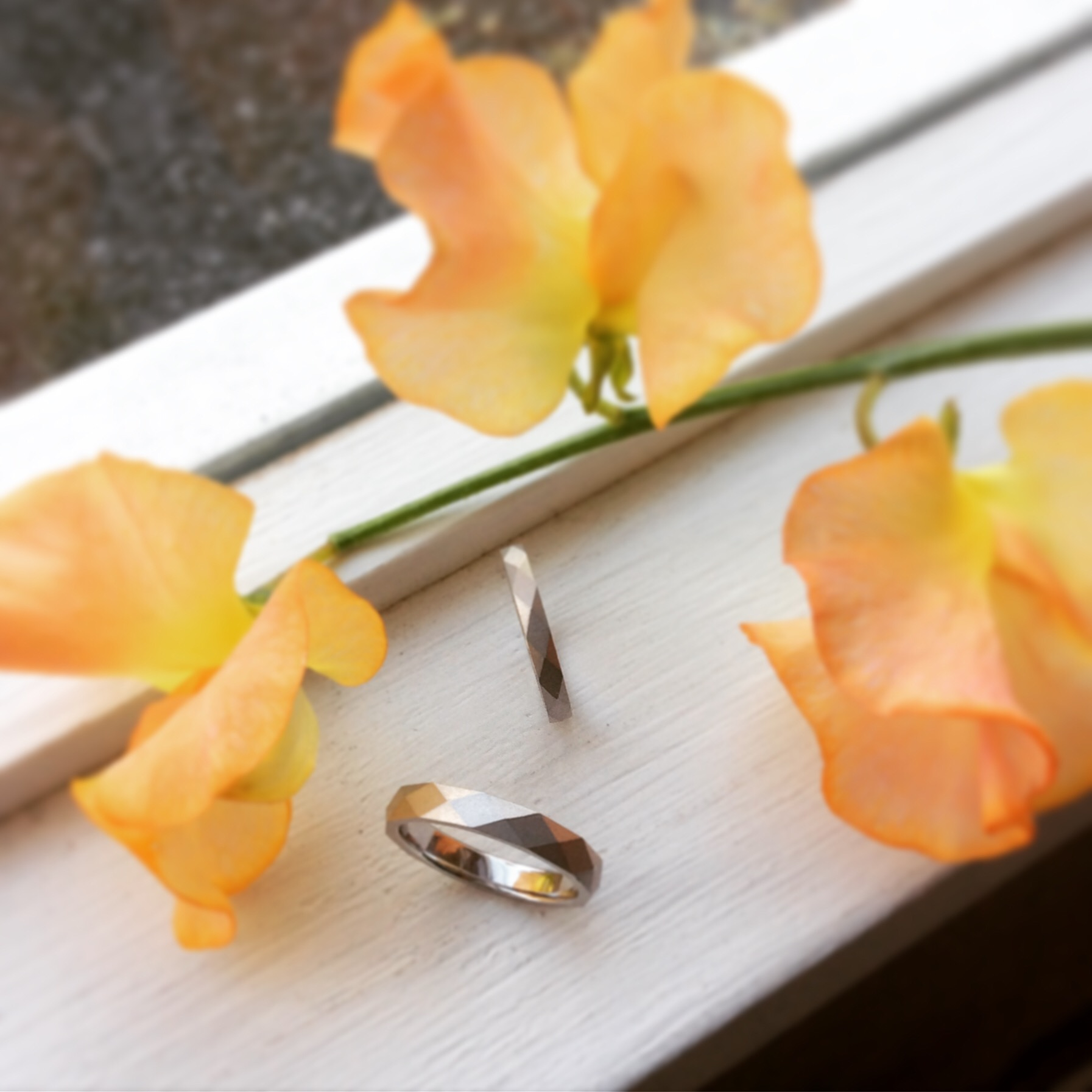 結婚指輪〈デザインリング〉