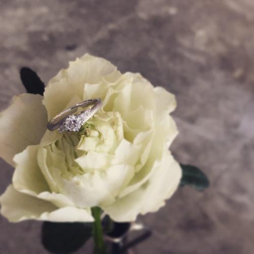 *Engagement Ring*