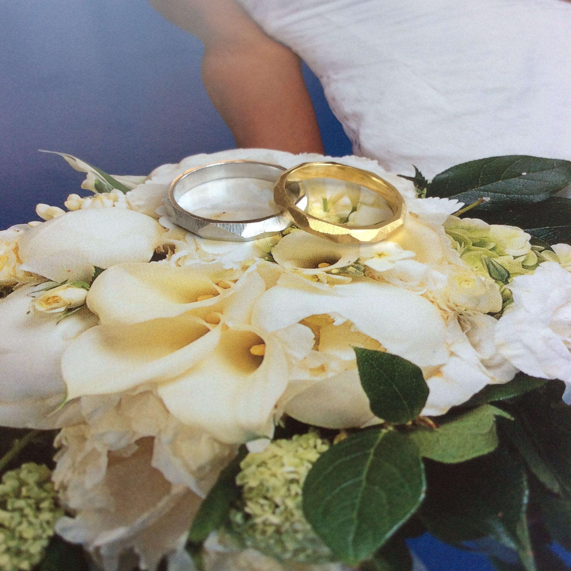 結婚指輪~オーダーメイド~