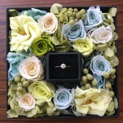 -Engagement Ring-