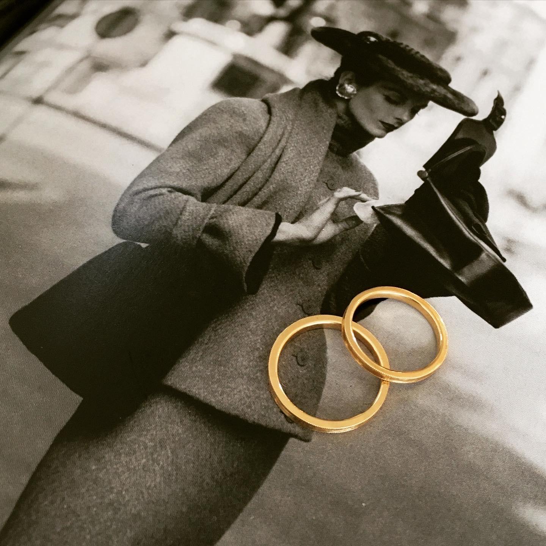 -結婚指輪のご紹介-