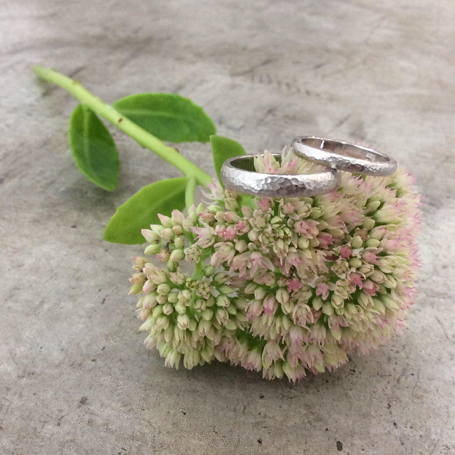 結婚指輪~アレンジについて~