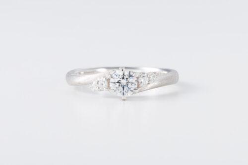 婚約指輪〈Lux no1〉