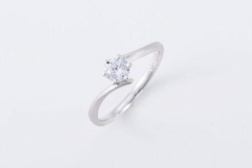 婚約指輪〈Mare no1〉
