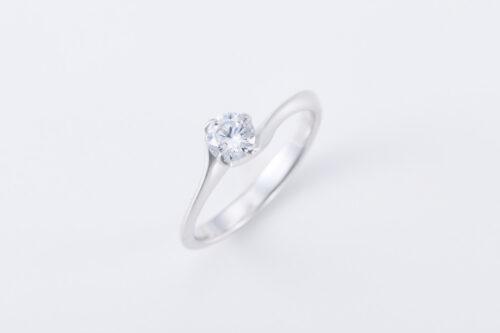 婚約指輪〈Mare no2〉