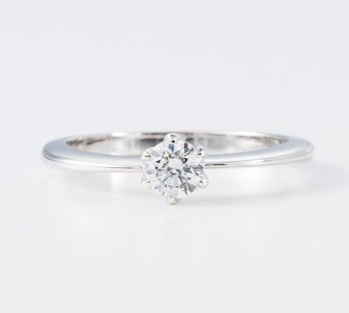 結婚指輪〈Sol no1〉のご紹介