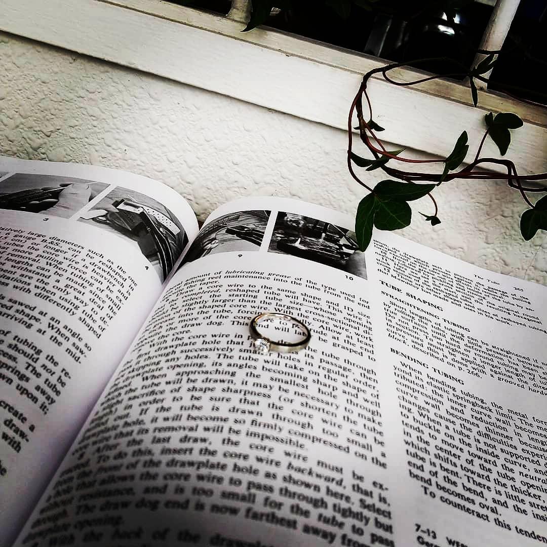婚約指輪〈Sol no3〉のご紹介