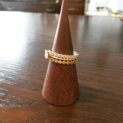 婚約指輪〈Naturae no1〉のご紹介