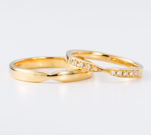 結婚指輪[stella no3]
