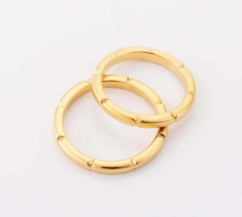 Threaded Ring – Thin
