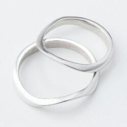 結婚指輪sanctus no13