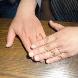 吉祥寺で結婚指輪のオーダー、おしゃれ、人気